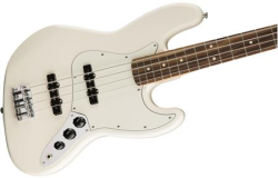 Rent Fender Jazz Bass Standard AZ | Phoenix Arizona Fender Electric Bass Guitar Rental