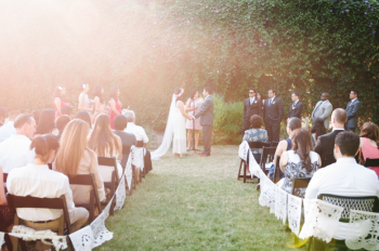 Planning a Wedding on a Budget – 15 Ideas to Get Married for Less