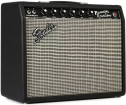 Rent Fender Electric Guitar Tube Amp Phoenix AZ | Fender Princeton Reverb 15w Tube Amp Rental Arizona