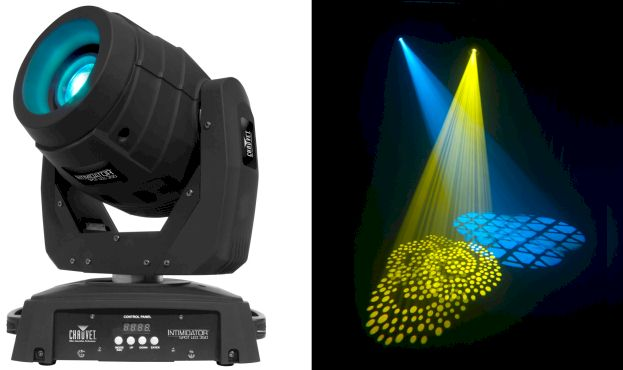 Light Show Rental | Rent Stage Lights Phoenix AZ