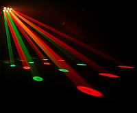 Rent Multicolored Light Beams | Stage Lighting Effects Rental Phoenix AZ