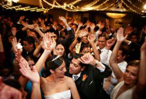 top ten reasons to dj your own wedding reception
