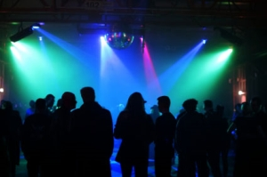 Stage Light Show Rental Packages for Disc Jockeys, Live Music, and Theater