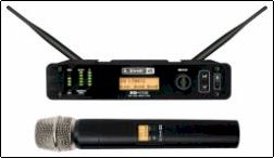 Rent Line6 XD-V75 Digital Wireless Handheld Microphones Phoenix Arizona AZ