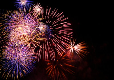 2019 Arizona Fireworks | July 4th Events Phoenix AZ