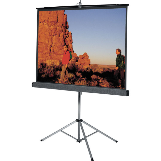 Rent Da-Lite Video Projection Screen | Video Projection Screen Rental Phoenix AZ