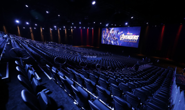 QSC Brings 'Avengers: Endgame' to Life for World Premiere in Los Angeles